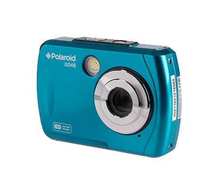 polaroid is048 16 mp waterproof digital camera rh polaroid com Polaroid I1236 Manual Instant Camera