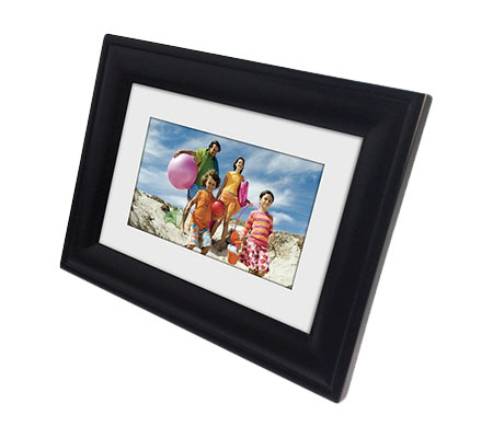 Polaroid Digital Photo Frame