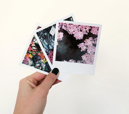 polaroid zink paper walmart