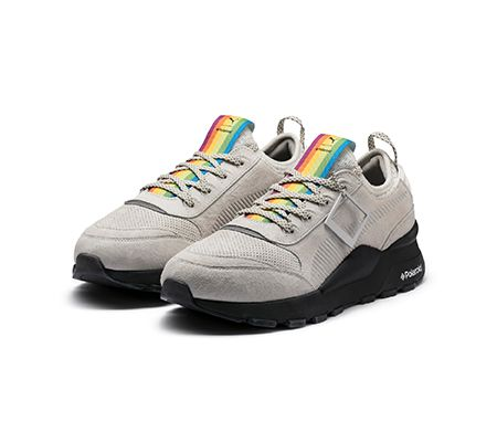 bf4225113e16 PUMA x POLAROID RS-0 Sneakers