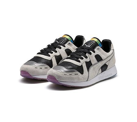 low priced 9e254 14a9e PUMA x POLAROID RS-100 Sneakers
