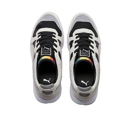 5264429cbad PUMA x POLAROID RS-100 Sneakers