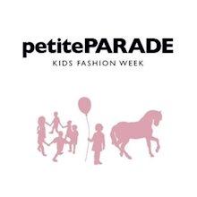 petiteParade logo