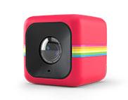 Polaroid Cube+ Wi-Fi Lifestyle Action Camera