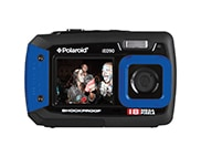 Polaroid iE090 Waterproof Digital Camera
