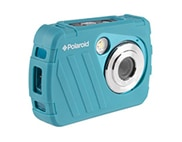 Polaroid iSO48 Waterproof Digital Camera