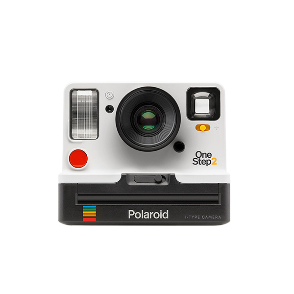 Polaroid ces join the revival of analog instant photography with the new polaroid originals onestep 2 camera fandeluxe Images