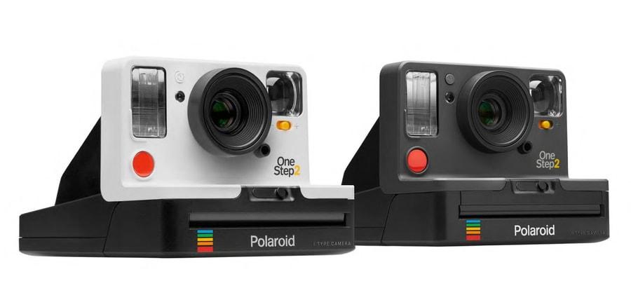 new instant camera onestep2
