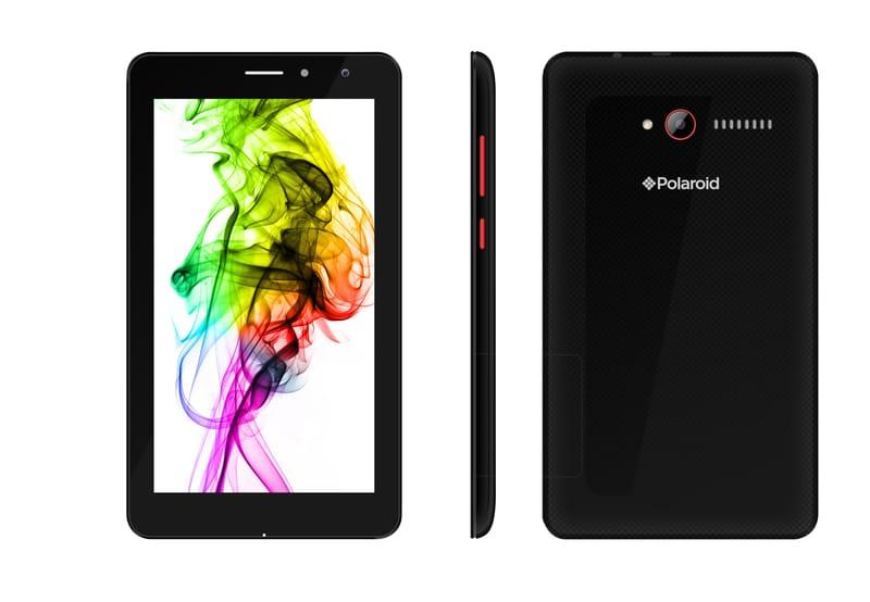 Polaroid C7 Smartphone - Black