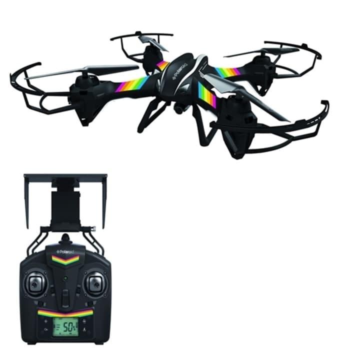 Polaroid drone wifi hd