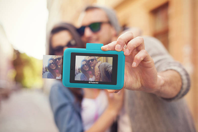 Polaroid Announces Global Release For Its Next Generation