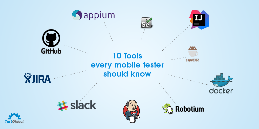 10 Tools Every Mobile Tester Should Know | Sauce Labs