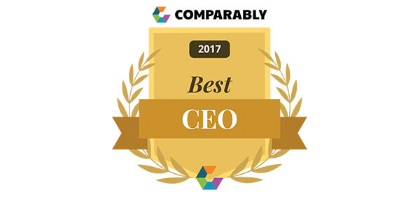 Comparably 2017