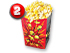 Save 10% on your movie snacks and save 10% more on Tuesday movie tickets!