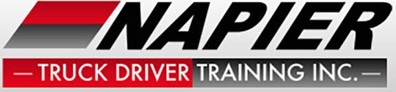 Napier Truck Driver Training Logo