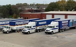Progressive Truck Driving School Cdl Truck Driving School