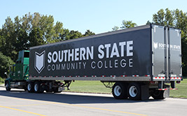 Southern State Community College Truck Driving Academy