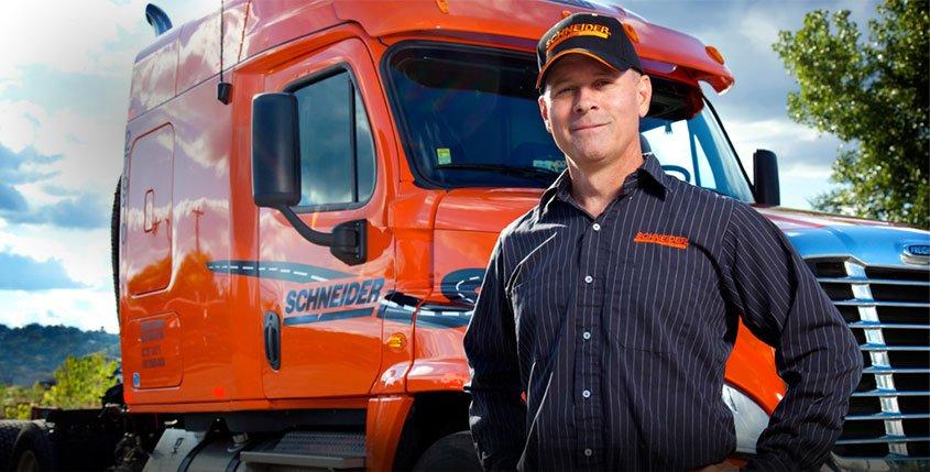 Company Driver