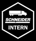 Schneider Internship Badge