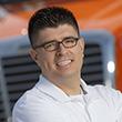 Jose, Bulk Divisional Manager