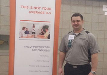 Supply Chain Associates making a difference on college campuses