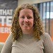Patti, Enterprise Architecture Manager
