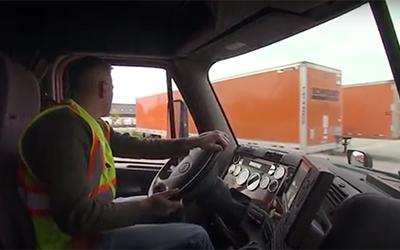 Schneider Driver