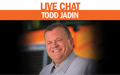 Todd Jadin