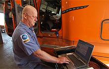 Schneider Diesel Technician