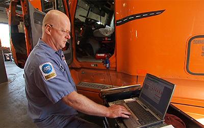 Diesel Technician