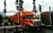 Schneider Truck