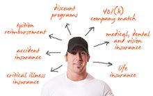 Truck Driver Benefits