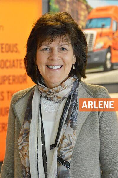 Schneider associate, Arlene