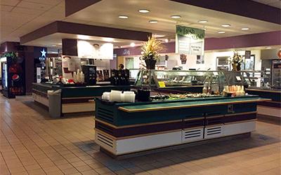Schneider's Boomerang Cafe