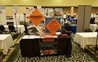 Schneider Career Fair Booth