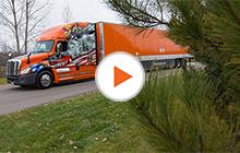Schneider 2015 Ride of Pride Truck