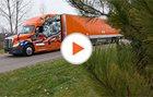 Schneider Ride of Pride Truck