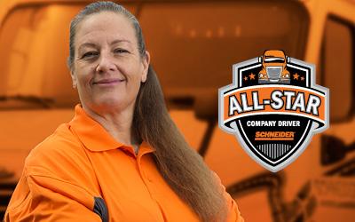 Schneider Driver Colleen
