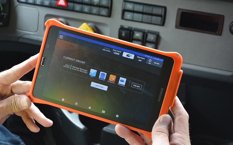 Schneider Tablet