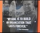 Don Schneider Quote