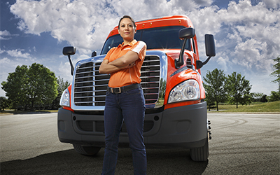 Truck Driver Resources