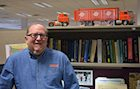 Schneider Engineering Leader Bob Gremley