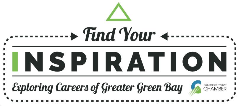 Find Your Inspiration Logo