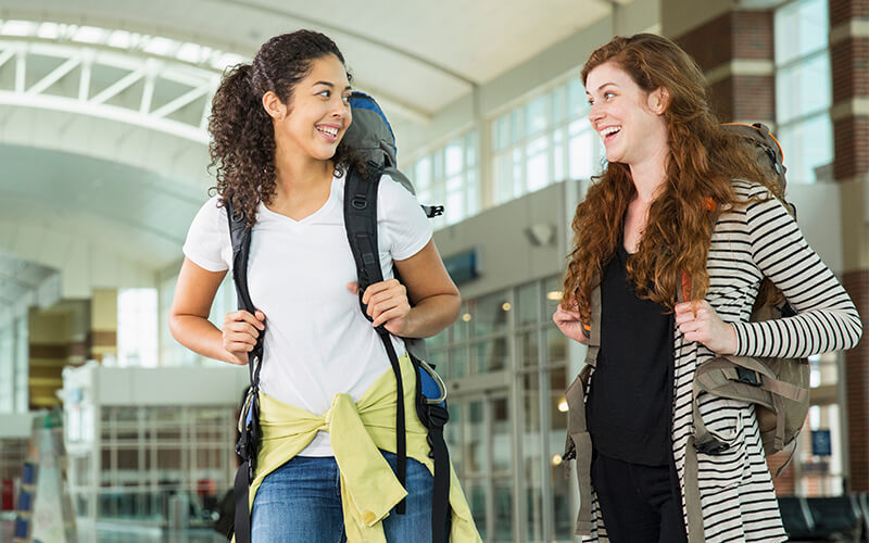 DESCRIPWhether your internship was canceled or you are enjoying your one last summer of freedom, check out these tips on how to be productive over summer break.TION