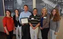 Junior Achievement Award