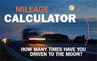 Mileage Calculator