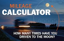 mileage calculator compare your miles with these driving statistics