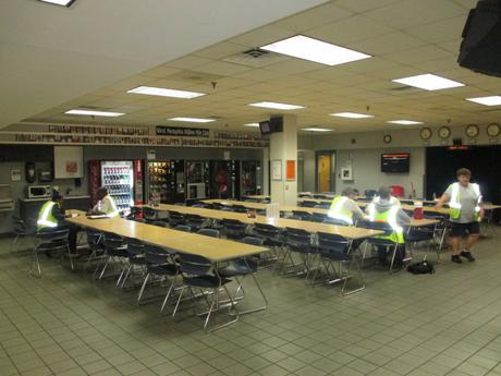 West Memphis Cafeteria