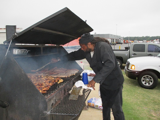 West Memphis Cookout