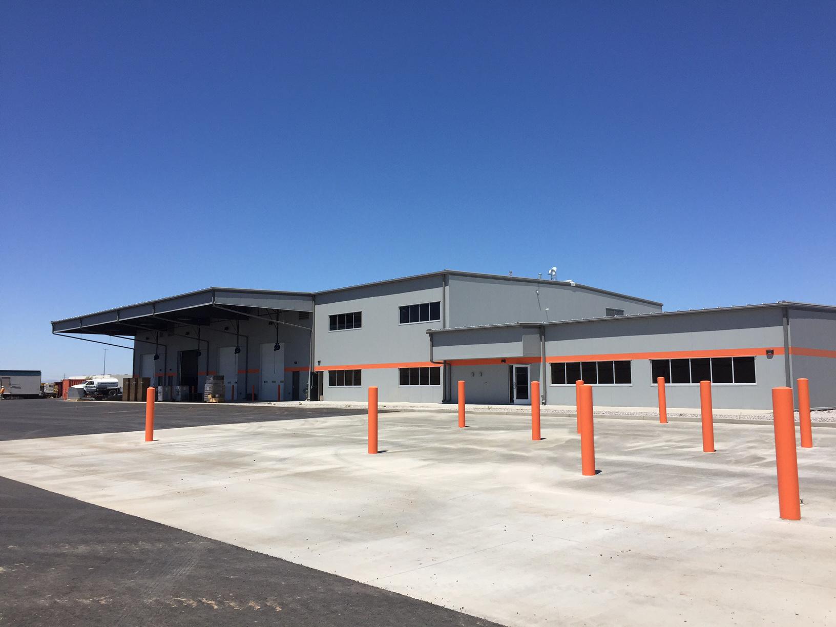 Schneider Phoenix Facility